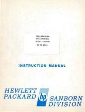 Buy Hewlett Packard 150-2000 Service Manual by download Mauritron #326557