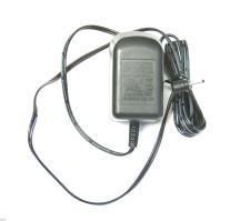 Buy 6v ac 6 volt power supply = AT&T CL82201 CL82301 att cable plug electric VAC PSU