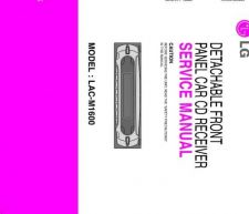 Buy LG LAC-M1600.JA2ILLN(LGEIL)_AFN33777024 CDC-2183 Manual by download Mauritron #304757