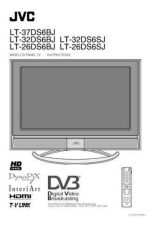 Buy JVC LCT1847-001B-U_2 Operating Guide by download Mauritron #291904