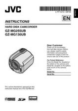 Buy JVC LYT1672-001B 2 Operating Guide by download Mauritron #297540