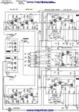 Buy Tandberg 3000X Schematic by download Mauritron #327144