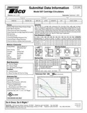 Buy Honeywell Taco 007datasheet by download Mauritron #318116
