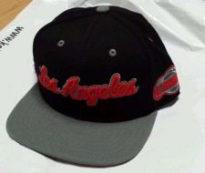 Buy Los Angeles Clippers Addidas flat brimmed snap back hat. Brand New With tags