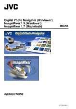 Buy JVC LYT1323-001A Operating Guide by download Mauritron #295950