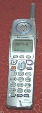 Buy KX TGA523M Panasonic handset - TG5212 phone 5.8 GHz base unit telephone cordless