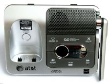 Buy AT&T CL82201 MAIN CHARGER BASE - cordless phone ATT telephone wireless VAC VDC