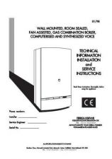Buy Ferroli XIGNAL CE by download Mauritron #324232