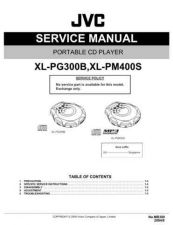 Buy JVC MB300 Service Manual by download Mauritron #277551
