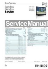 Buy Philips TPT1-0 Service Manual by download Mauritron #323685