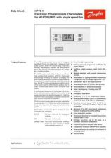 Buy Danfoss 400 Operating Guide Instructions by download Mauritron #328236