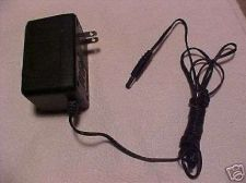 Buy 12v 12VAC 1A power ADAPTER = Homedics massage heat seat