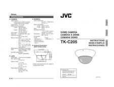 Buy JVC hs001ien Service Manual by download Mauritron #281499