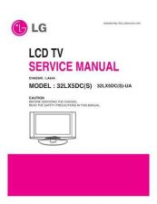 Buy LG MFL36550704_32LX5DCS-UA_AUSQLJR_(M) Manual by download Mauritron #305634