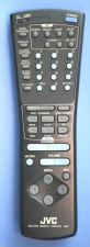 Buy JVC remote control RM C755 - AV 27950 32950 32950A 35955 36950 TZV CATV VCR unit