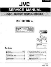 Buy JVC KS-RT626U Service Manual by download Mauritron #282532