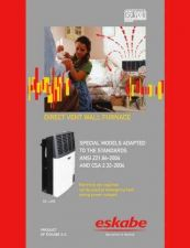 Buy Honeywell eskabe techinfo Operating Guide by download Mauritron #316741