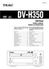 Buy Teac DV50EFS Operating Guide by download Mauritron #318627