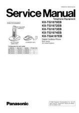 Buy Panasonic KX-TEA308CE=-=-=- Manual by download Mauritron #300371