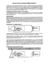 Buy Micromark 84040 Operating Guide by download Mauritron #332287