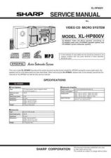 Buy Sharp 565_SD-AT1000W Manual by download Mauritron #298043