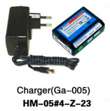 Buy Walkera Spare Parts HM-05#4-Z-23 Ga-005 QR X350 Pro Battery Charger