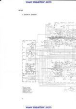 Buy Marantz CD-330 Schematic by download Mauritron #318213