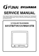 Buy Duraband 6413TB Service Manual by download Mauritron #330395