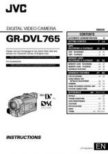 Buy JVC LYT1042-001A Operating Guide by download Mauritron #294901