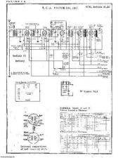 Buy RCA Radiola M0040320 Wireless Schematics Circuits by download Mauritron #324790