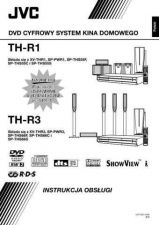 Buy JVC TH-R1-11 Service Manual by download Mauritron #283916