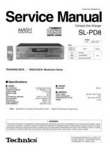 Buy Panasonic SL-PD6E Manual by download Mauritron #301711
