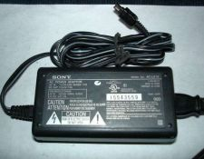 Buy 4.2v Sony CHARGER - CyberSHOT camera DSC P 30 31 50 51 70 71 battery power PSU
