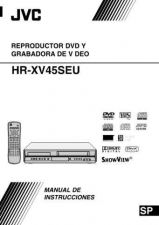 Buy JVC 3834RV0038F-SP Operating Guide by download Mauritron #291145