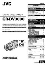 Buy JVC LYT0940-001A Operating Guide by download Mauritron #294712
