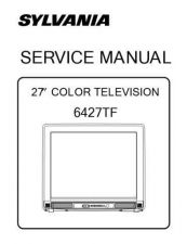 Buy Duraband 6427TF Service Manual by download Mauritron #330428