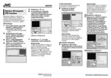 Buy JVC LYT1453-014A Operating Guide by download Mauritron #296713