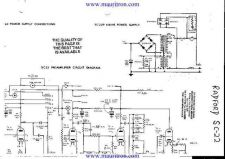 Buy RADFORD. SC22. Audio. Service Instructions by download Mauritron #325664