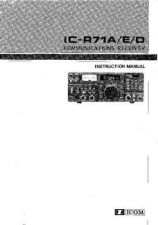 Buy ic r71manual by download Mauritron #320627