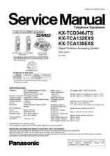 Buy Panasonic TCD340JT Manual by download Mauritron #302119
