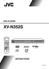 Buy JVC LPT1158-001A Operating Guide by download Mauritron #294222