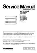 Buy Panasonic KX-TDA6105XJ Manual by download Mauritron #300345