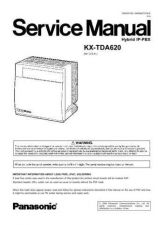 Buy Sharp KX-TDA620 Manual by download Mauritron #298477