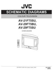 Buy JVC AV-21D83 Service Manual by download Mauritron #279597
