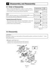 Buy Hitachi echap05 Service Manual by download Mauritron #290142
