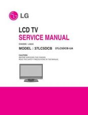 Buy LG MFL36550701_37LC5DC-UA_2 Manual by download Mauritron #305611