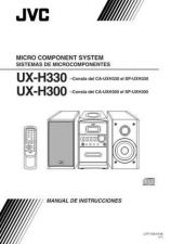 Buy JVC MB337ISP Service Manual by download Mauritron #277697