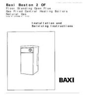 Buy Baxi BOSTON 2 60 OF GCNO.41-077-82 by download Mauritron #323992