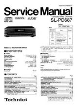 Buy Panasonic SL-PS50 Manual by download Mauritron #301714