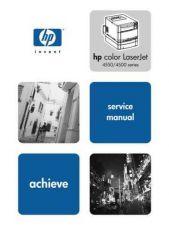 Buy Hewlett Packard COLOR LASERJET 4500 by download Mauritron #320506